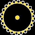 Logo sciage béton armé Caron Démolition